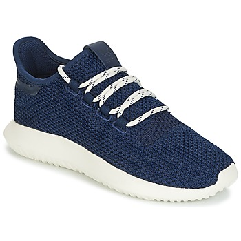 Chaussures Enfant Baskets basses adidas Originals TUBULAR SHADOW J Bleu