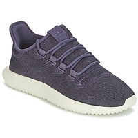 Chaussures Femme Baskets basses adidas Originals TUBULAR SHADOW W Violet