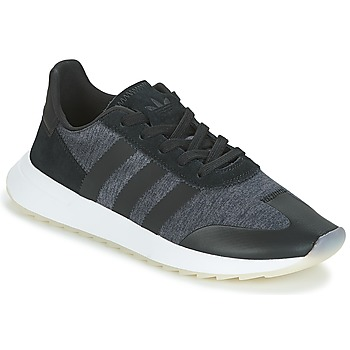 Chaussures Femme Baskets basses adidas Originals FLB RUNNER W Noir