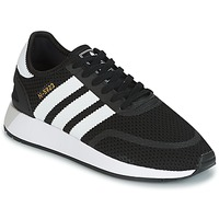 Chaussures Baskets basses adidas Originals INIKI RUNNER CLS Noir