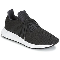 Chaussures Baskets basses adidas Originals SWIFT RUN Noir
