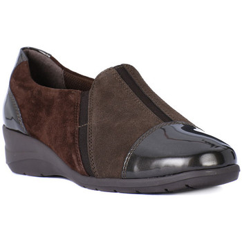 Chaussures Femme Mocassins Melluso PANTOFOLA LONDRA     99,0