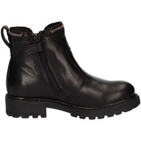 Chaussures Fille Low boots Nero Giardini A732770F  Fille Black Black