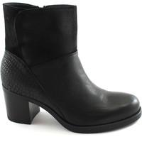 Chaussures Femme Bottines Igi&co IGI-I17-88770-NE Nero