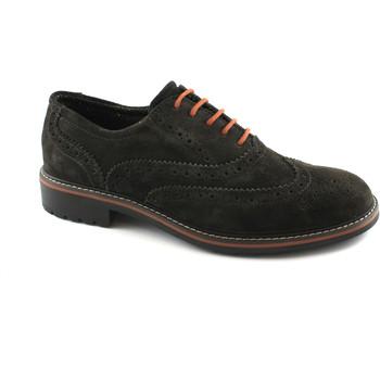Chaussures Homme Richelieu Igi&co IGI-I17-86812-CA Marrone