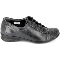 Chaussures Femme Baskets basses Boissy Sneakers 7510 Noir Noir