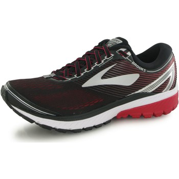 Chaussures Homme Running / trail Brooks Brothers Ghost 10 rouge