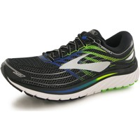 Chaussures Homme Running / trail Brooks Brothers Glycerin 15 noir