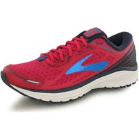 Chaussures Femme Running / trail Brooks Brothers Aduro 5 rose