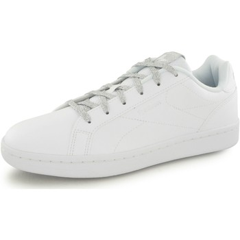 Chaussures Femme Baskets basses Reebok Sport Royal Complete blanc