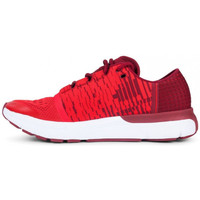 Chaussures Homme Baskets basses Under Armour Basket  SpeedForm Gemini 3 Graphic - Ref. 1298535-600 Rouge