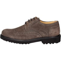 Chaussures Homme Derbies Exton 5446 Gris