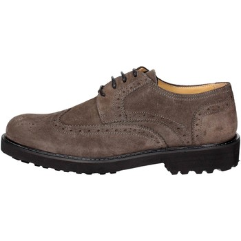 Chaussures Homme Derbies Exton 5446 Inglesina Homme Gris Gris