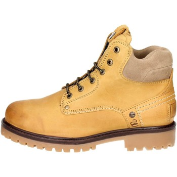 Chaussures Homme Boots Wrangler WM172001 Boots Homme Jaune Jaune