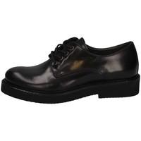 Chaussures Fille Richelieu Jarrett J3SL0047 Noir