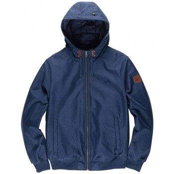 Vêtements Homme Blousons Element Veste  Dulcey - Eclipse Navy Heather Bleu