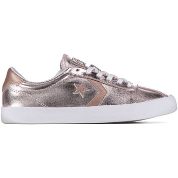 Chaussures Homme Baskets basses Converse Baskets  Breakpoint Ox Rose Femme Rose