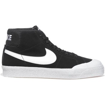 Chaussures Homme Baskets montantes Nike SB Blazer Zoom Mid XT