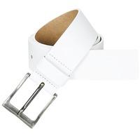 Accessoires textile Homme Ceintures Replay  Blanc