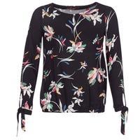 Vêtements Femme Tops / Blouses S.Oliver PUHTEO Noir