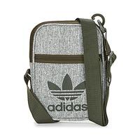 Sacs Pochettes / Sacoches adidas Originals FESTIVAL BAG Gris / Noir