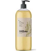 Beauté Femme Produits bains Tot Herba Gel Douche Dermatológico Avena Y Propolis