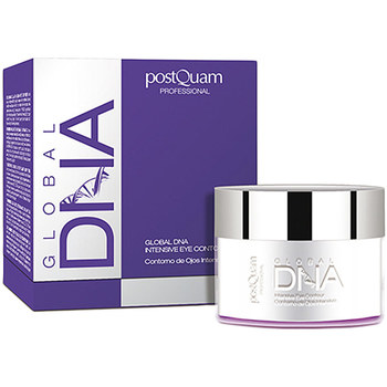 Beauté Femme Anti-Age & Anti-rides Postquam Global Dna Intensive Eye Contour  15 ml