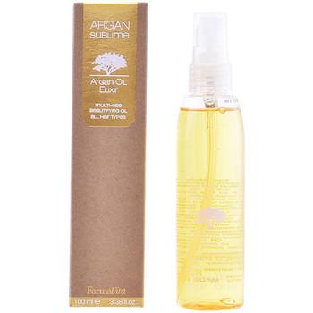 Beauté Shampooings Farmavita Argan Sublime Elixir  100 ml
