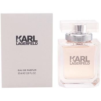 Beauté Femme Eau de parfum Lagerfeld Karl  Pour Femme Edp Vaporisateur  85 ml