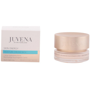 Beauté Femme Hydratants & nourrissants Juvena Skin Energy Moisture Cream Rich  50 ml