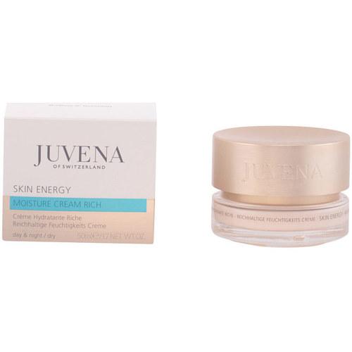 Moisture Juvena Hydratantsamp; Energy Femme Nourrissants Cream Rich Ml Skin 50 F1J3TlKc