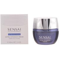 Beauté Femme Hydratants & nourrissants Kanebo Sensai Cellular Performance Extra Intensive Cream  40 ml