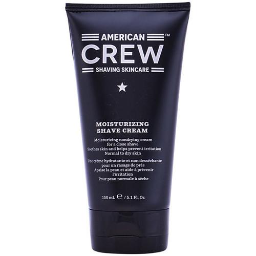 Soins Moisturizing 150 De Homme Crew Cream Barbe American Ml La Shave 34ALcR5qj