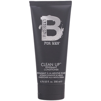 Beauté Shampooings Tigi Bed Head For Men Clean Up Peppermint Conditioner  200 ml