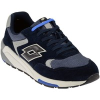 Chaussures Homme Baskets basses Lotto R-LIFES Baskets basses