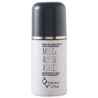 Beauté Femme Déodorants Alyssa Ashley Musk Deo Roll-on  50 ml