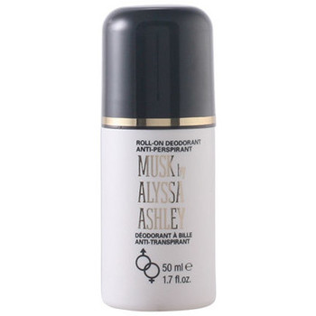 Beauté Femme Déodorants Alyssa Ashley Musk Deo Roll-on