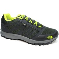 Chaussures Homme Running / trail The North Face Litewave Fastpack Gtx Goretex Noir-Gris