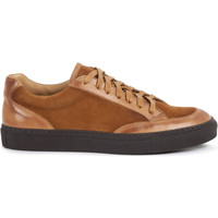 Chaussures Homme Derbies Heyraud BASKET FORREST Marron