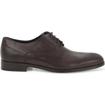 Chaussures Homme Derbies Heyraud Derby FANZY Marron