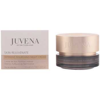 Beauté Femme Hydratants & nourrissants Juvena Skin Rejuvenate Intensive Nourishing Night Cream  50 ml