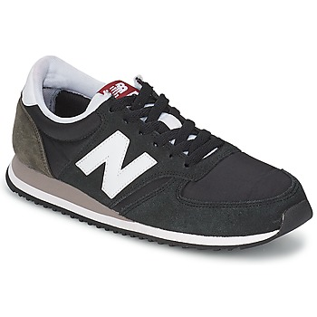 Baskets mode New Balance U420 Noir 350x350