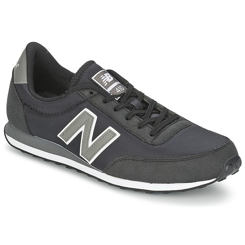 New Balance U410 Bleu - Chaussures Baskets basses