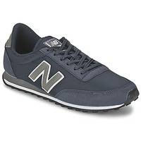 Chaussures Baskets basses New Balance U410 Marine