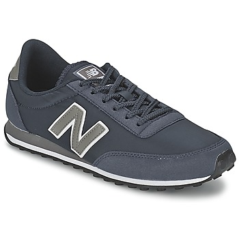 new balance u410 - baskets basses - navy