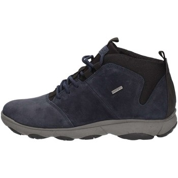 Chaussures Homme Baskets montantes Geox U742VA0023  Homme blue navy blue navy