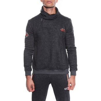 Sweat-shirt Ritchie SWEAT COL CHALE WAYAT