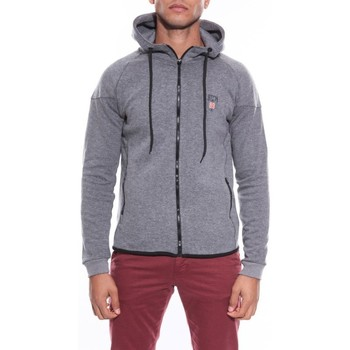 Vêtements Homme Sweats Ritchie SWEAT CAPUCHE WIPACK Gris