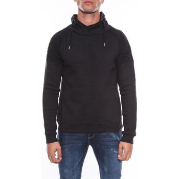 Vêtements Homme Sweats Ritchie SWEAT WIRENN Noir