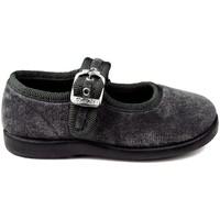 Chaussures Enfant Ballerines / babies Vulladi confortable chaussures fille GRIS